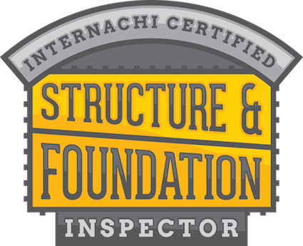 Structural and attic inspection provided by A-Pro Home Inspection Cincinnati