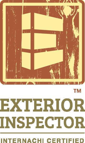 certified Exterior Home Inspector Cincinnati