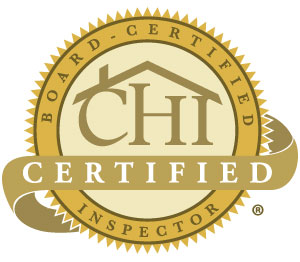 Certified Cincinnati Home Inspector