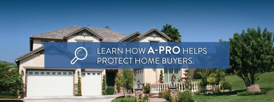 A-Pro Home Inspection Cincinnati