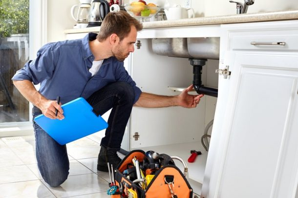 Plumbing Inspection In Cincinnati