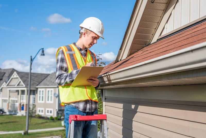 Roof Inspection In Cincinnati
