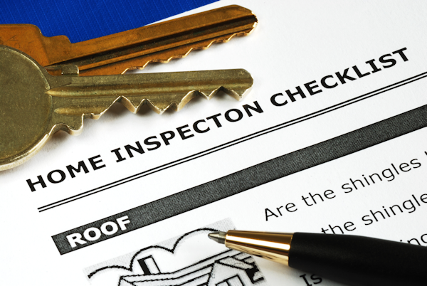 Cincinnati Home Inspection Checklist