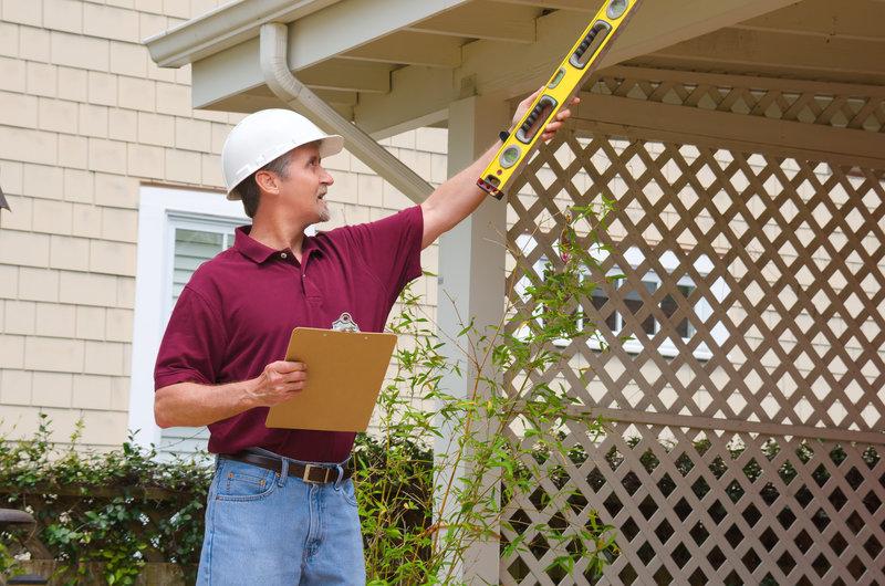 Exterior Home Inspector Cincinnati