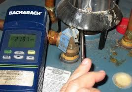 Carbon Monoxide Testing in Cincinnati