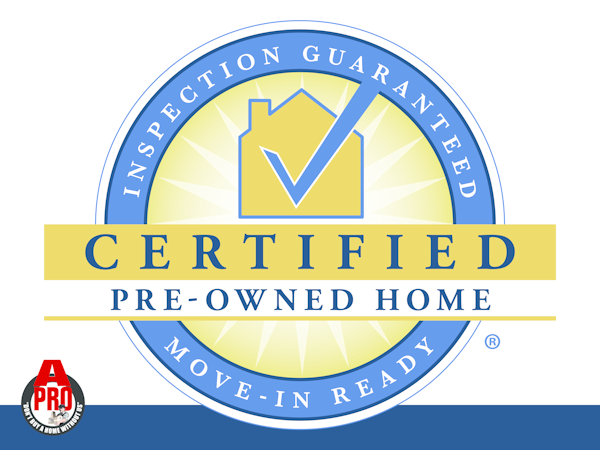 Certified Pre-Owned Home Inspection in Cincinnati